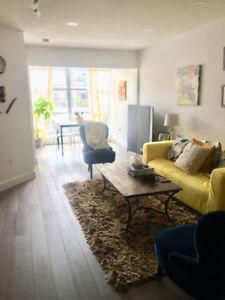 $1500 One Large suite in 2 bedroom/2 bathroom
