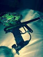 Planet eclipse Etha paintball