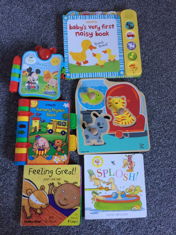 Book and puzzle bundle