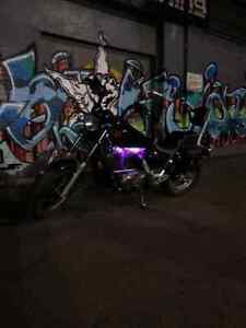 Honda shadow for sale Kitchener / Waterloo Kitchener Area image 1