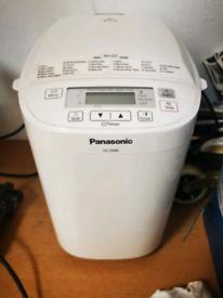 Bread maker Panasonic SD-2500