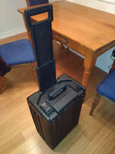 Caisse SKB flyer 2u rackmount case