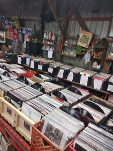 TOP ROCK ALBUMS & $5 OR 5 FOR $20