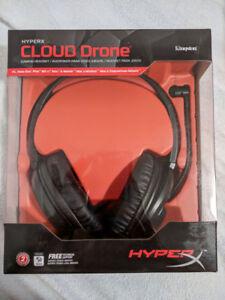 Kingston HyperX Cloud Drone Brand New in Box