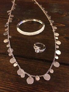 Lia Sophia jewelry kit