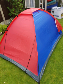 Second Hand Camping Tents for Sale in Kettering