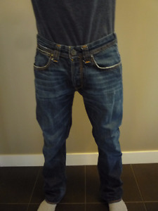 SEAL KAY JEANS  Size 32/30