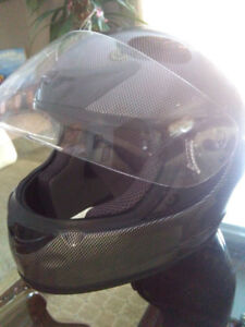 Motorcycle Helmet Xtra Large