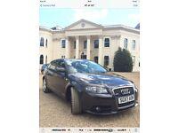 Audi A3 sline sportback