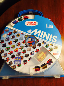 New! Thomas and friends collectors play wheel