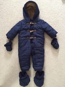 12-18 Month Snowsuit Cambridge Kitchener Area image 1