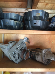 2006 Colorado 2wd 5 cylinder assorted parts for sale