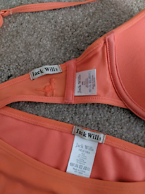 Jack Wills Bikini set for sale  Salford, Manchester