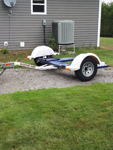 Master Tow Car Dolly For Sale
