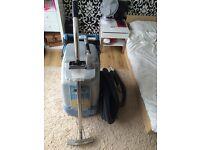 Prochem steempro 2000 Carpet cleaning maschine