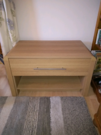 TV UNIT/ COFFEE TABLE