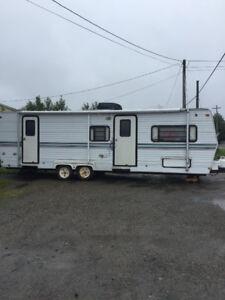 31 foot camper for sale