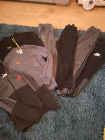 Boys sport clothing bundle 10-12