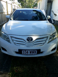 Wanted: Toyota Camry 2011 for sale