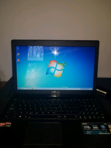 Asus Laptop (Good Condition)