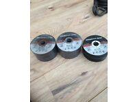Grinding disc 115x6x22.2mm