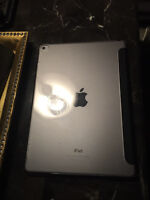 iPad Air 2 16G wifi with case
