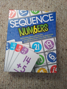 Board game - sequence