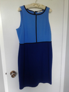 Work or special occasion dress