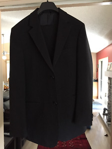 Youth Suit Size 18