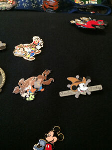 Rare & Retired Disney Trading Pins, Mickey, Minnie, Donald, Lilo Kitchener / Waterloo Kitchener Area image 10