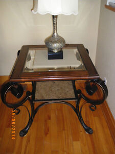 Table de salon pour coin meubles dans sherbrooke for Table exterieur kijiji sherbrooke
