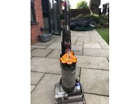 Dyson DC27 vacuum cleaner working but needs new hose