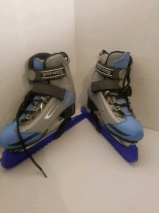 Sherwood Ice Skates