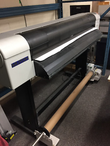 "54""Mutoh VJ 1304 - Large Format Sign Printer"