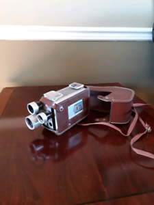 Kodak vintage 8mm Brownie movie camera