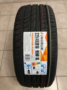 225-45-18,NEW ALL SEASON TYRES ON SALE &85