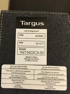Targus Versavu for 3rd/4th Generation iPad  ( Charcoal Gray) Kitchener / Waterloo Kitchener Area image 6