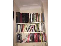 Job lot - professional chefs cookery books ( el bulli, Heston etc)