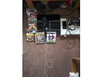 PS3 and Xbox 360 iPhone 4 - with games and controller (negotiable)b