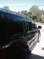 HEY YOU, BUY MY SUV! 2005 Lincoln Navigator Ultimate For Sale!