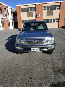 Lexus LX470 For Sale in Australia – Gumtree Cars