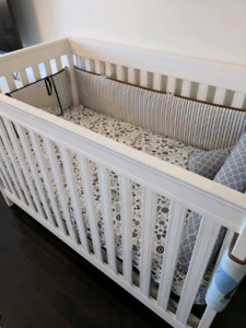 Baby crib for free