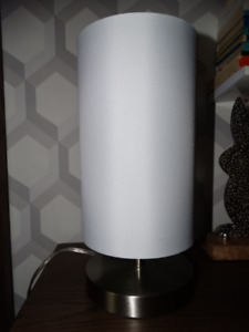 Set of Table lamp and floor lamp