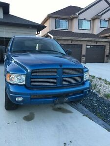 2003 Dodge Power Ram 1500 need to sell fast Pickup Truck