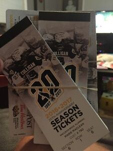 SCREAMING  EAGLES TICKETS