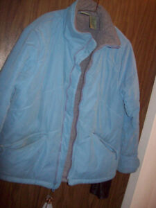 Ladies Winter Coat M/L
