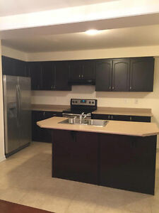 2000 square foot new home for rent in Pickering