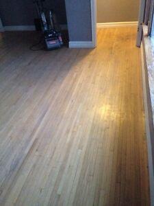 Brian's hardwood floor refinishing & sanding Kitchener / Waterloo Kitchener Area image 6