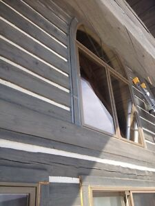 WINDOW OR ROOF LEAKS? DRAFTS? CALL FOR YOUR FREE QUOTE! Kawartha Lakes Peterborough Area image 6