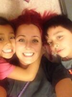 Family of 3 looking for apartment